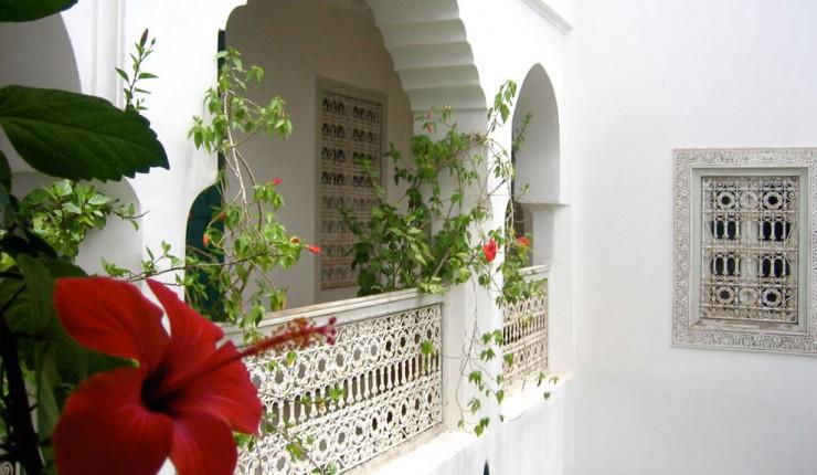 vert un riad pas cher marrakech riad mehdiriad mehdi. Black Bedroom Furniture Sets. Home Design Ideas