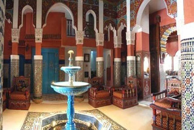 Hotels 224 Casablanca Archives Riad Mehdiriad Mehdi