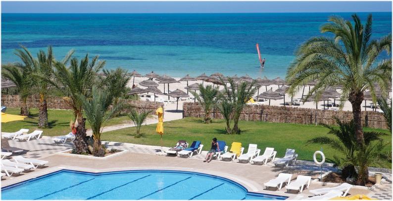 Hotel Eden Beach zarzis , Tunisie, Piscine, Pool, chambre, room, Reception, Restaurant, Bar,