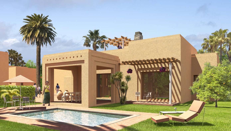 une villa tr s luxueuse quelques minutes de la ville rouge riad mehdiriad mehdi. Black Bedroom Furniture Sets. Home Design Ideas