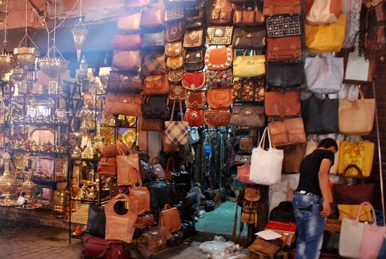 Les Souks De Marrakech Vous Souhaite La Bienvenue Riad