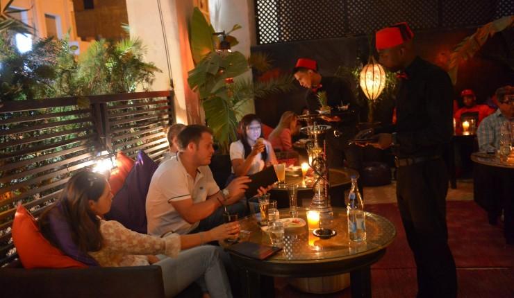 Restaurant à marrakech archives riad mehdiriad mehdi