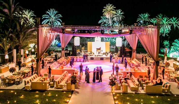 location riad marrakech mariage