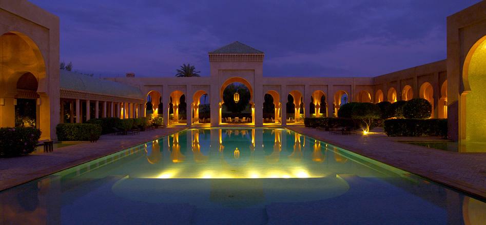 Amanjena-Hotel-pool