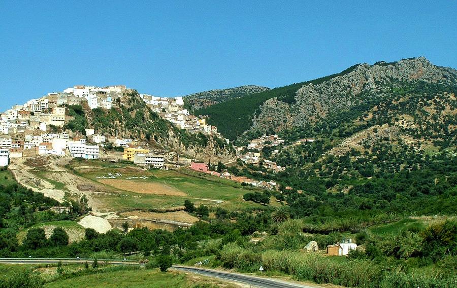 maroc-paysage