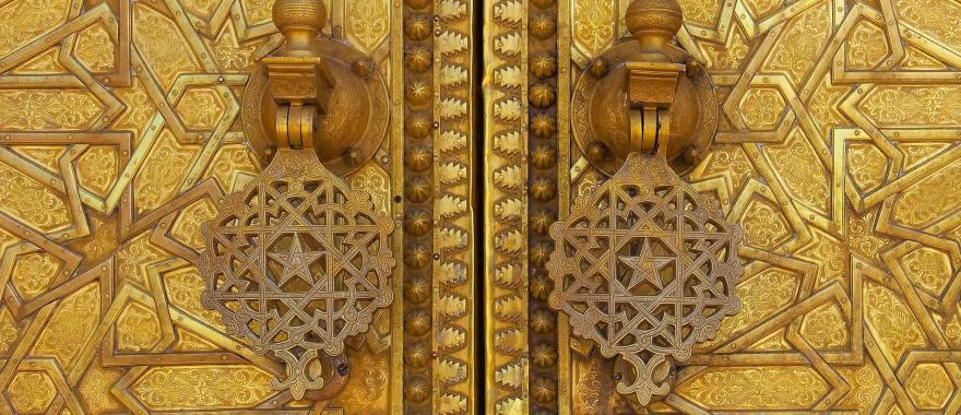 morocco_fez_gate_to_the_palace_of_the_king_of_morocco_h1