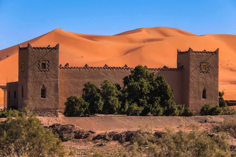 morocco_merzouga_old_kasbah