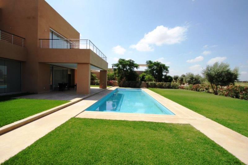 Villa-Marrakech-Golf-Al-Maaden-9