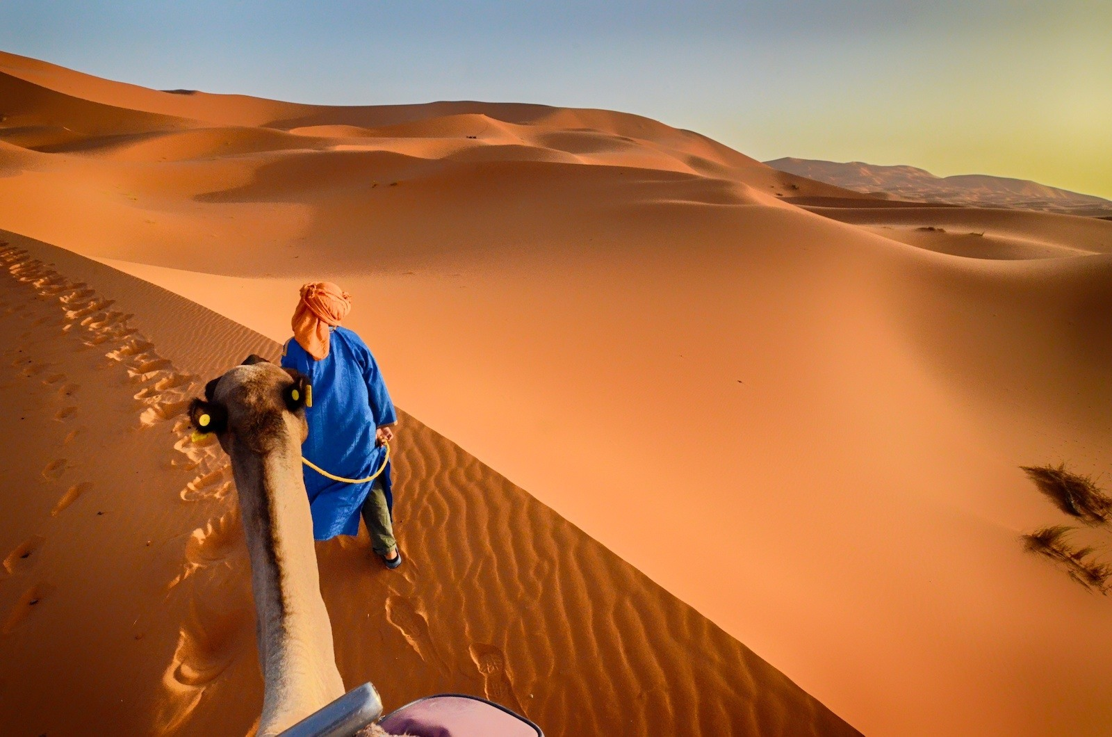 Erg-Chebbi-Morocco