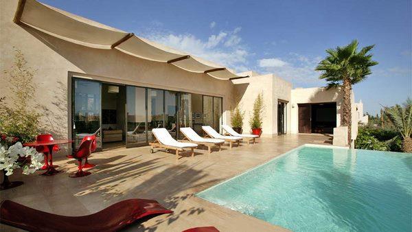 Holiday villa rental Marrakech - The Marrakech Villa Company (1)
