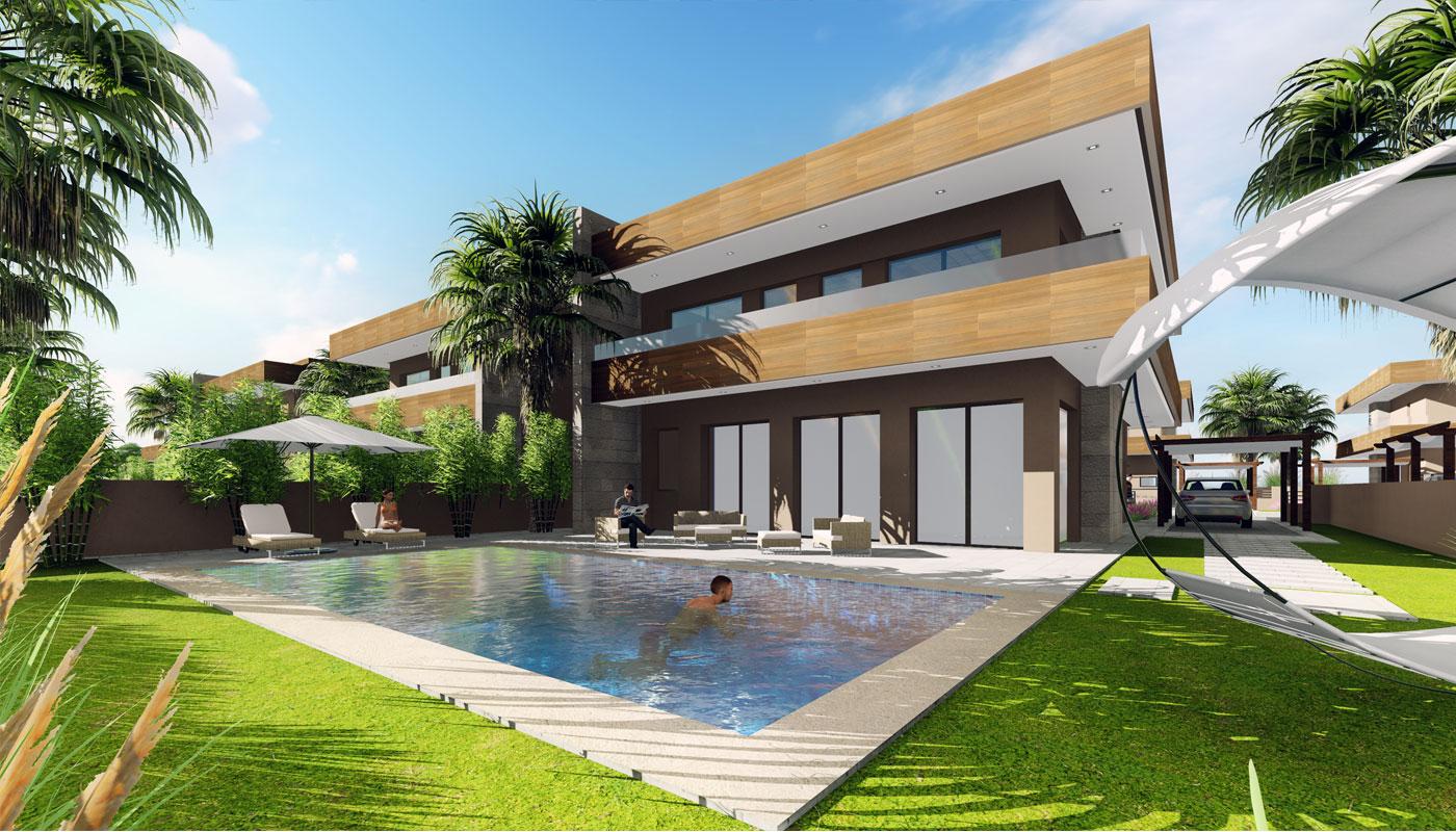 Villas de luxe marrakech riad mehdiriad mehdi for Villa des jardins marrakech